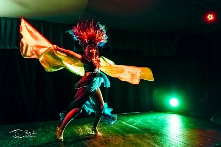 Liborio photographe spectacle paris